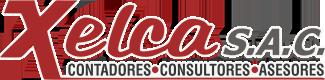 Xelca Contadores